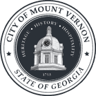City of Mount Vernon - State of Georgia - Heritage - History - Hospitality - 1795